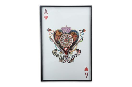 Picture of Ace of Hearts