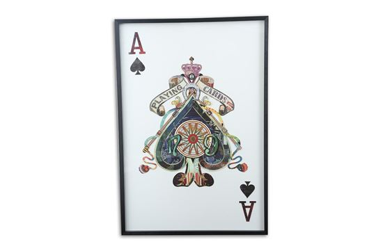 Picture of Ace of Spades