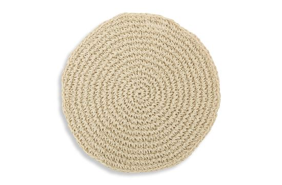 Picture of Parker Placemat Natural