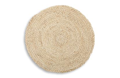 Picture of Round Woven Placemat Noosa