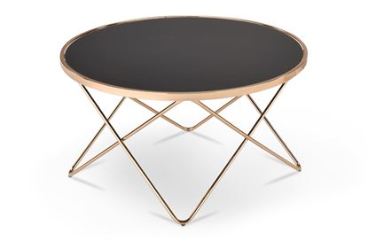 Picture of Rada Gold Coffee Table