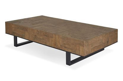 Picture of Republic Large Coffee Table Natural