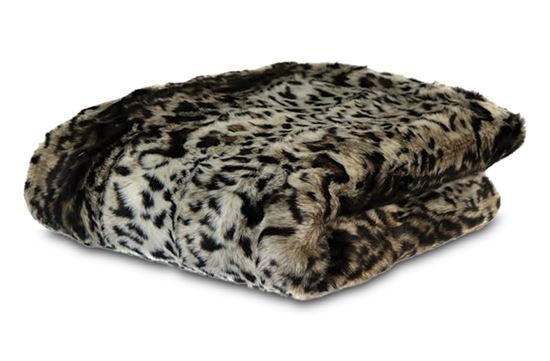 Picture of Kipling Fur Throw