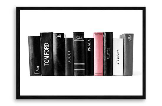 Picture of Fashion Books