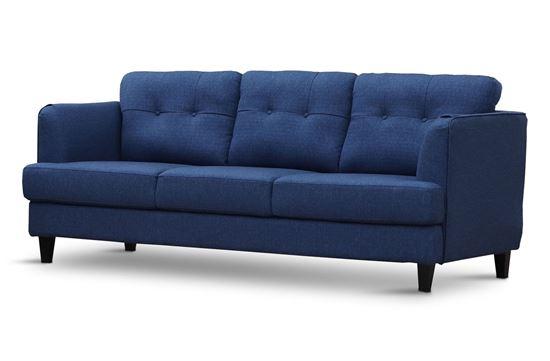 Picture of Bondi Three Seat Sofa Ocean