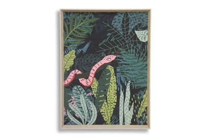 Picture of Jungle Snake