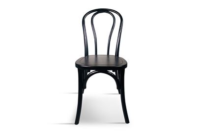 Picture of Webster Dining Chair Black