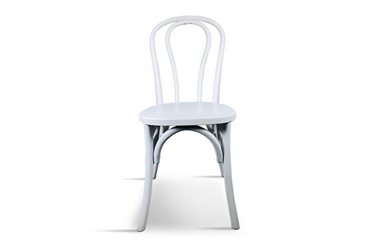 Picture of Webster Dining Chair White