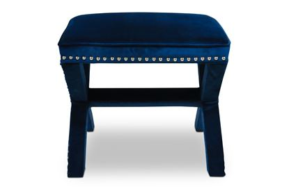 Picture of Bentley Royal Cross Stool
