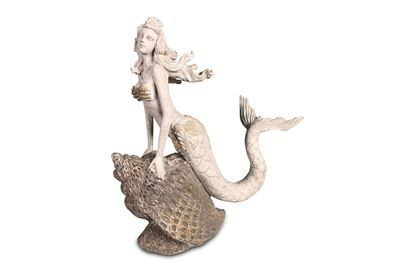 Picture of Sea Shell Mermaid