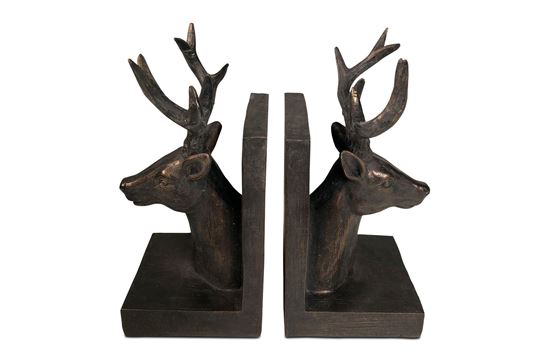 Picture of Deer Bookend
