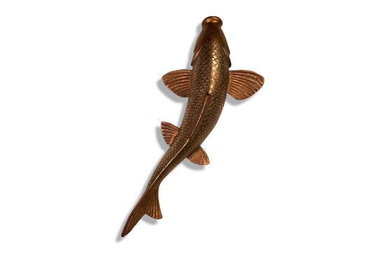 Picture of Golden Koi Fish Large