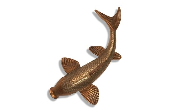 Picture of Golden Koi Fish Small