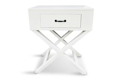Picture of Beach One Drawer Side Table