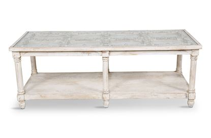 Picture of Mecca Coffee Table