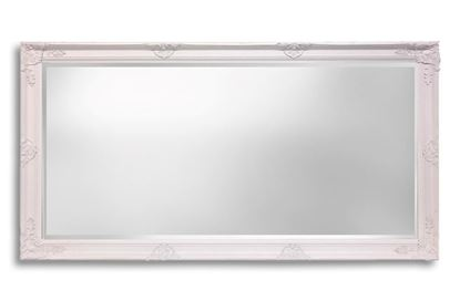 Picture of Cleo Mirror White