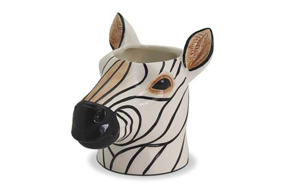 Picture of Zebra Planter
