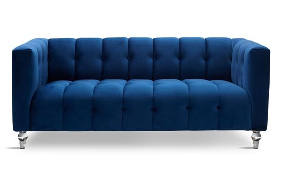 Picture of Porter Two Seat Sofa Royal