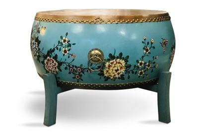 Picture of Magnolia Drum Coffee Table