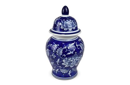 Picture of Dynasty Ginger Jar 25cm