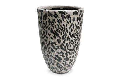 Picture of Leopard Vase 28cm