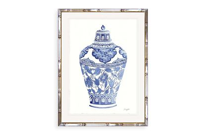 Picture of Dynasty One Framed Print