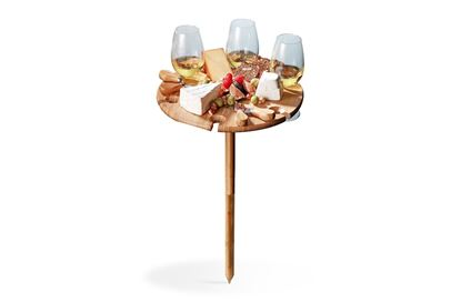 Picture of Picnic Wine Tray