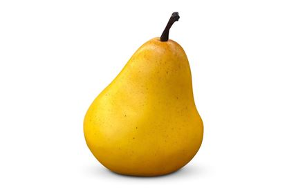 Picture of Yellow Pear