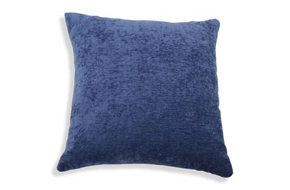 Picture of Byron Blue Square Cushion