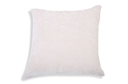 Picture of Ivory Square Cushion