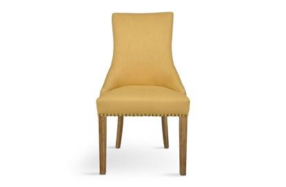 Picture of Chloe Dining Chair Sahara