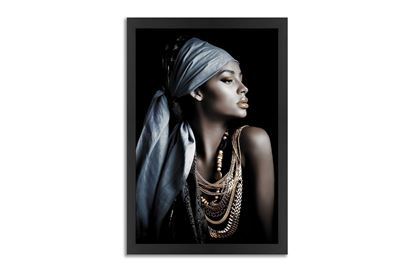 Picture of Aisha Blue