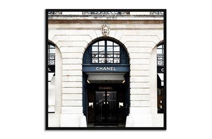 Picture of Chanel HQ Mini