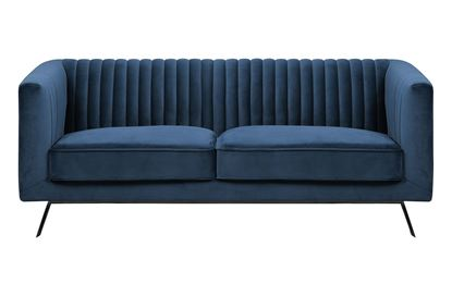 Picture of Mia 2 Seat Sofa Glacier Black Base
