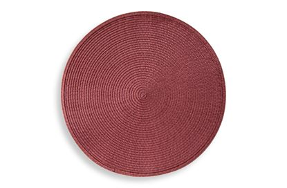 Picture of Style Placemat Rust
