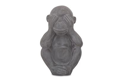 Picture of Shadow See No Monkey