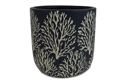 Picture of Blue Coral Pot