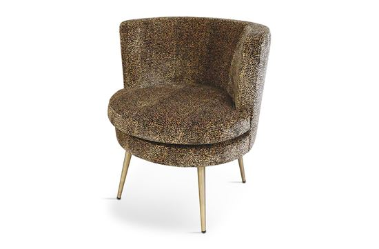 Picture of Cheetah Chair
