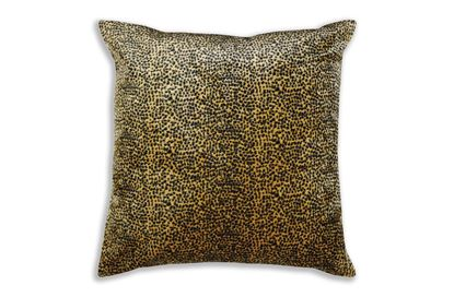 Picture of Cheetah Velvet Cushions