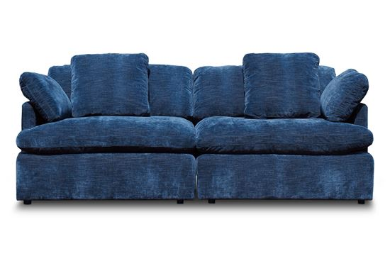 Picture of Cosy Ocean Sofa - Package One