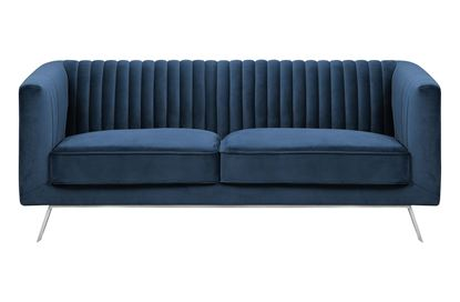 Picture of Mia 2 Seat Sofa Royal Silver Base