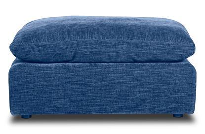 Picture of Cosy Ocean Ottoman - Modular Sofa