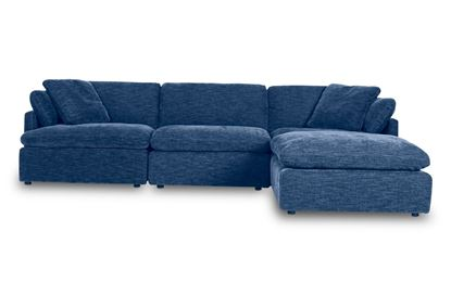 Picture of Cosy Ocean Sofa - Package Four