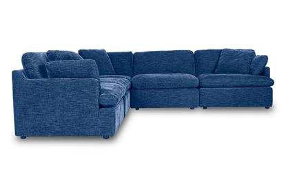 Picture of Cosy Ocean Sofa - Package Six