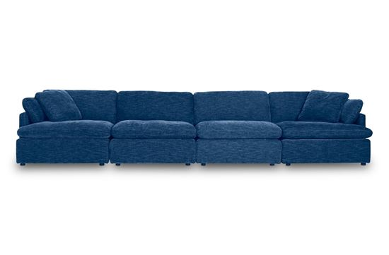 Picture of Cosy Ocean Sofa - Package Three