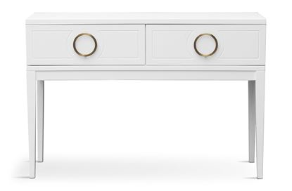 Picture of Stella Console Table White