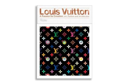 Picture of Louis Vuitton – A passion for creation