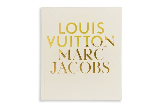 Picture of Louis Vuitton and Marc Jacobs