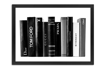 Picture of Fashion Books 120 x 170 B/F