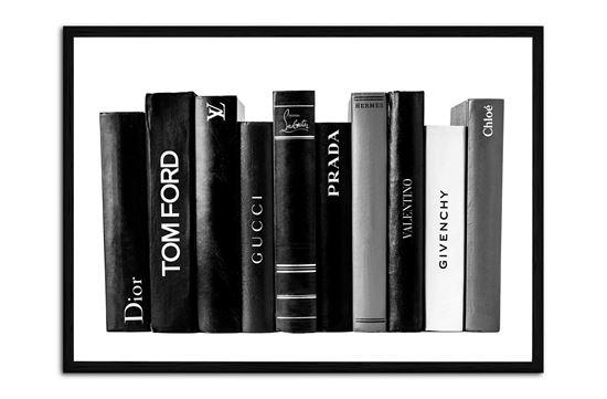 Picture of Fashion Books 95 x 130 B/F